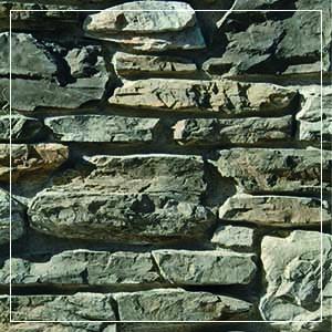Cascata-steenstrip