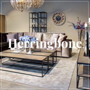 Richmond-Herringbone-collectie