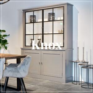 Richmond-Knox-collectie