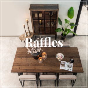 Richmond-Raffles-collectie