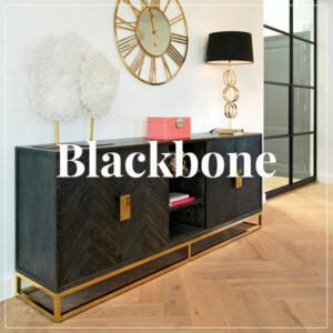 Richmond-Blackbone-Gold