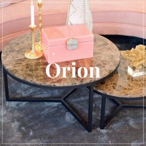 Richmond-Orion-Marmer-bruin-ijzer