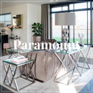 Richmond-Paramount-collectie